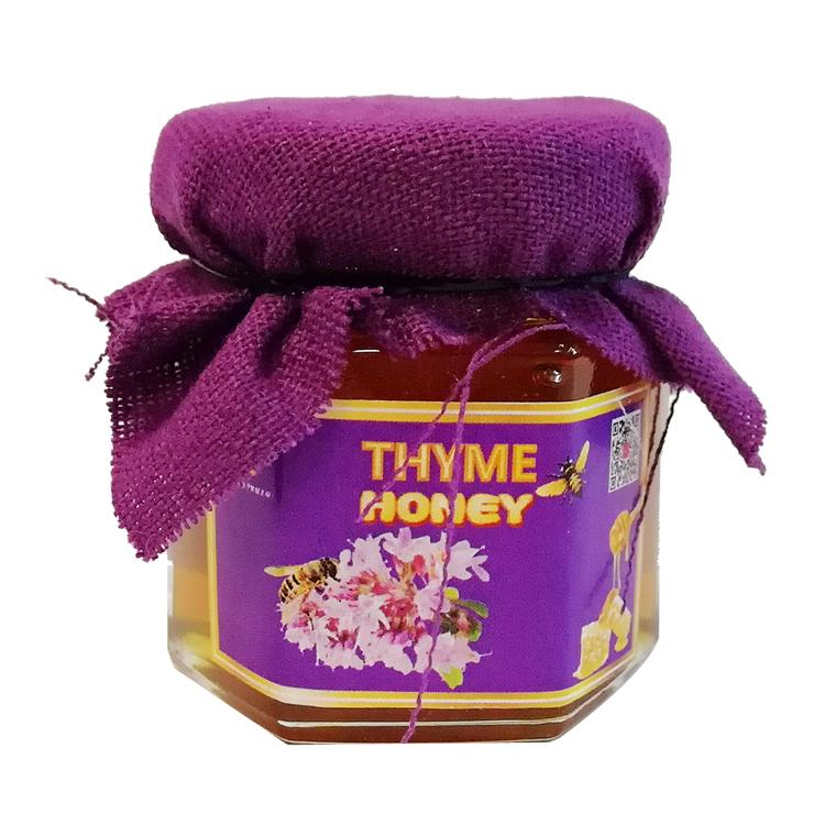 圣主山 百里香蜂蜜瓶装