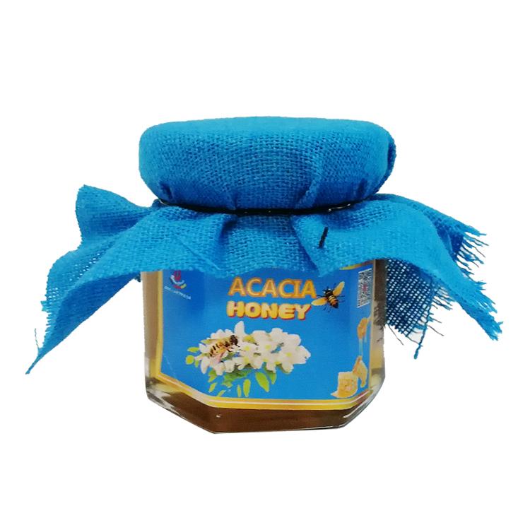 圣主山 槐花蜂蜜瓶装