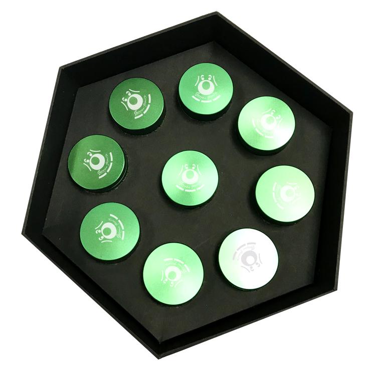 精制阿萨姆红茶六角礼盒90g
