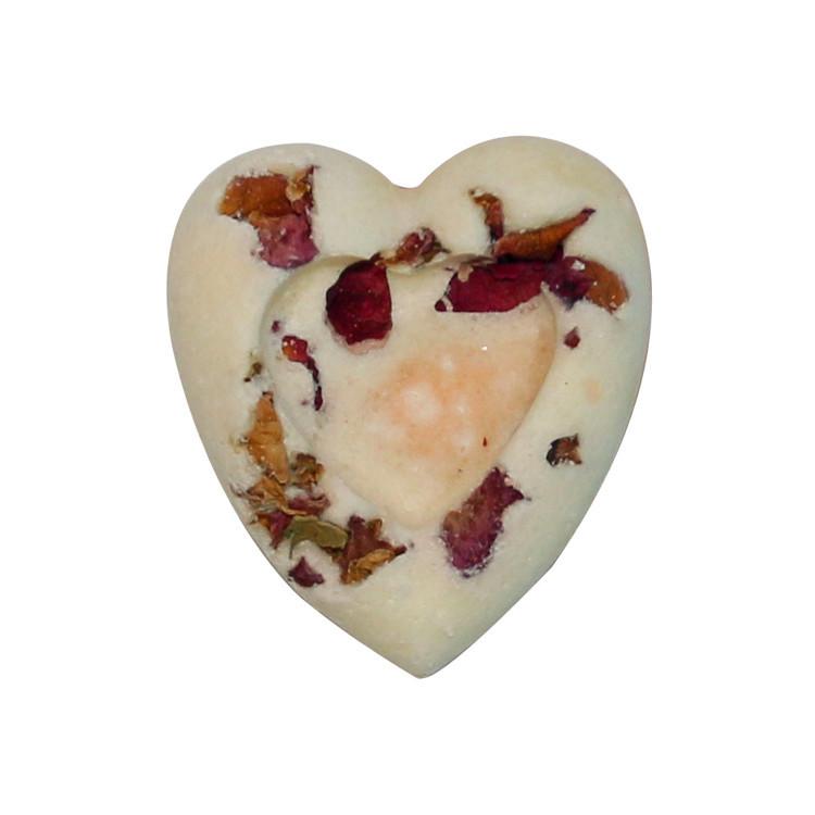 美茵河玫瑰-香橙乳木果油手工润肤皂